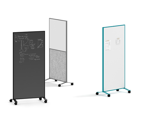 Writing Boards + Screen Partitions