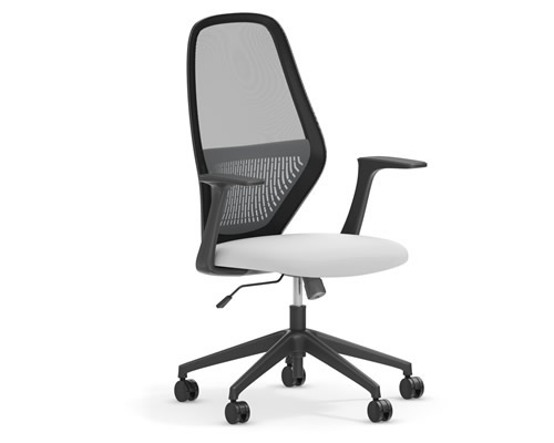 Alpha Task Chair