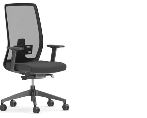 Echo Task Chair