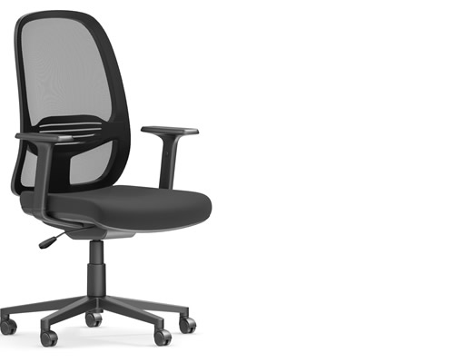 Foxtrot Task Chair